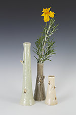 Candletrees by Amy Elswick (Ceramic Candleholder)