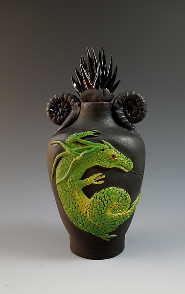 Green Dragon Perfume