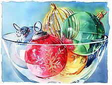 Holiday by Marlies Merk Najaka (Pigment Print)