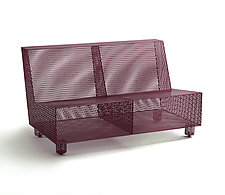 Chair No.70 by Damian Velasquez (Metal Chair)
