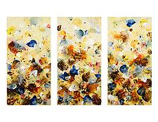 Bluster by Marlene Sanaye Yamada (Acrylic Painting)