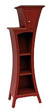 Cabinet No.4 by Vincent Leman (Wood Cabinet)