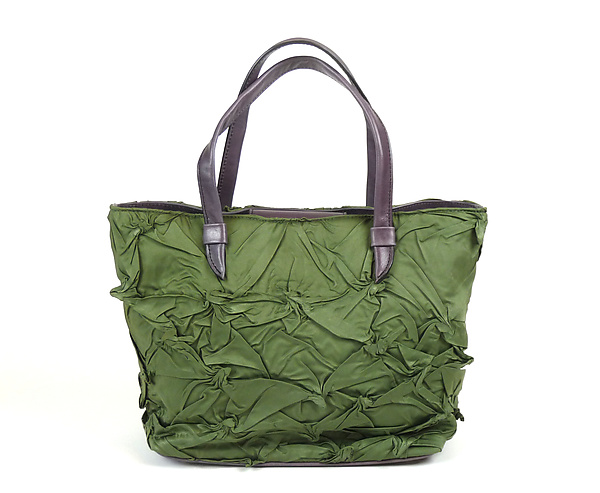 Toto Handbag in Sage Green