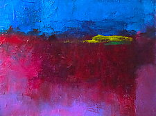Infinite Light by Katherine Greene (Acrylic Painting)
