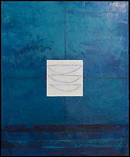 Three by Graceann Warn (Oil Painting)