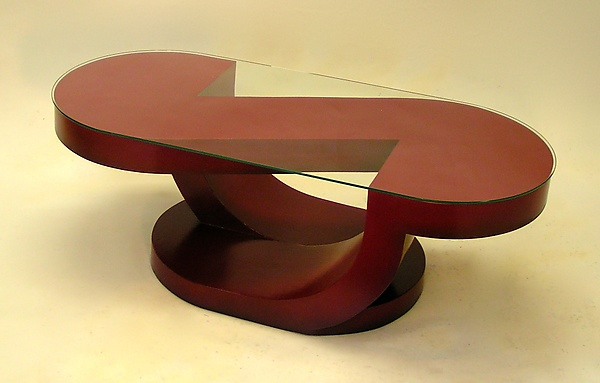 Halfnote Coffee Table