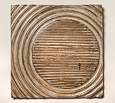 Womb by Kipley Meyer (Wood Wall Sculpture)