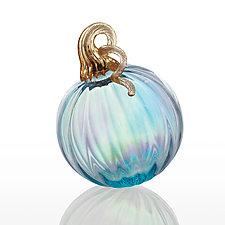 Enchanted by Paul Lockwood (Art Glass Ornament)