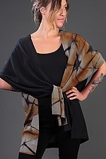 Mars Duster by Laura Hunter (Shibori Jacket)