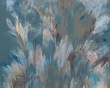 Serendipity 2 by Cassandra Tondro (Acrylic Painting)