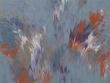 Emerging Spirit by Cassandra Tondro (Acrylic Painting)