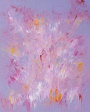 Divine Love by Cassandra Tondro (Acrylic Painting)