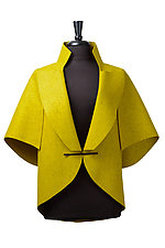 Josephine Jacket by Teresa Maria Widuch (Wool Jacket)