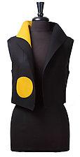 Loki Vest by Teresa Maria Widuch  (Wool Vest)