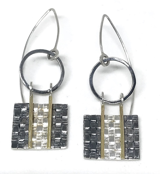 Swing Set Earrings