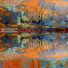 Autumn Treasure by LuAnn Ostergaard (Giclee Print)