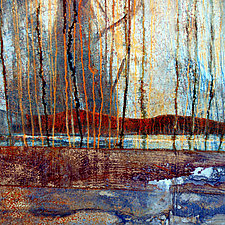 Morning Light by LuAnn Ostergaard (Giclee Print)