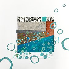 Close to Water III by Suzanne Siegel (Giclee Print)