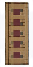 Wright by Kelly Marshall (Cotton & Linen Rug)