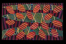 Thuja by Meg Little (Wool Rug)