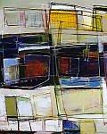 Overpass (B) by Edward Kranick (Giclée Print)