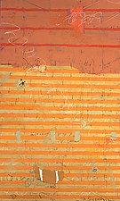 Extraneous B by Adele Sypesteyn (Giclée Print)