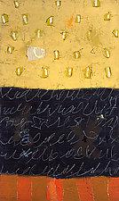 Extraneous A by Adele Sypesteyn (Giclée Print)