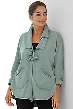 Stellan Jacket by Cynthia Ashby  (Knit Jacket)