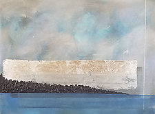 Calm II by Robert and Michelle Casarietti (Acrylic Painting)