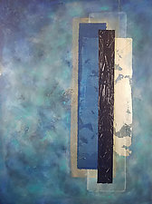 Intonation by Robert and Michelle Casarietti (Acrylic Painting)