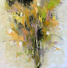 Golden Bough by Debora  Stewart (Acrylic Painting)