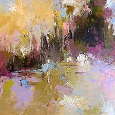 Quiet Morning by Debora  Stewart (Acrylic Painting)