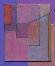 FrameWorks 15 by Stephen Cimini (Oil Painting)