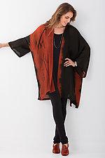 Kimono Jacket by Michael Kane  (Shibori Jacket)
