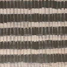 Study in Brown #71 by Loren Yagoda (Acrylic Painting)