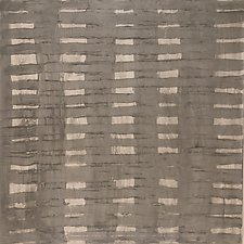 Study in Taupe #71 by Loren Yagoda (Acrylic Painting)