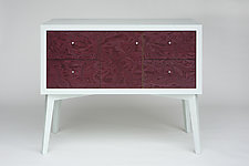 Deep Sideboard by Todd Leback (Wood Sideboard)