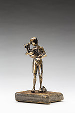 The Best by Sandy Graves (Bronze Sculpture)