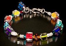 Karma Fiesta Bracelet by Ricky Bernstein (Beaded Bracelet)