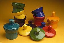 Sugar by Abby Salsbury (Ceramic Serving Piece)