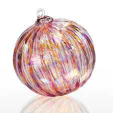 Ambrosia by Tim Sheldon (Art Glass Ornament)