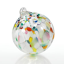 Reverie by Elias Studios (Art Glass Ornament)
