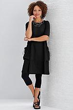 Vienna Travel Dress by Comfy USA  (Knit Dress)