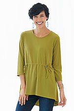 Bailey Tunic by Comfy USA  (Knit Tunic)