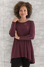 Baltimore Tunic by Comfy USA  (Knit Tunic)