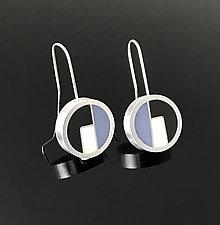 Georgia Earrings by Melissa Stiles (Resin Earrings)