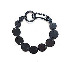 Water Bracelet by Susan Crow (Silver Bracelet)