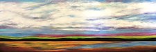 Dreamscape by Mary Johnston (Oil Painting)