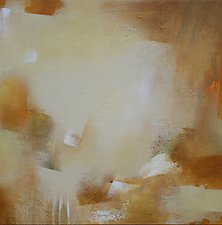 Just Breathe by Jan Jahnke (Acrylic Painting)