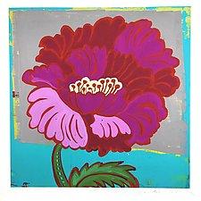 Bloomer 20 by Barbara Gilhooly (Giclee Print)